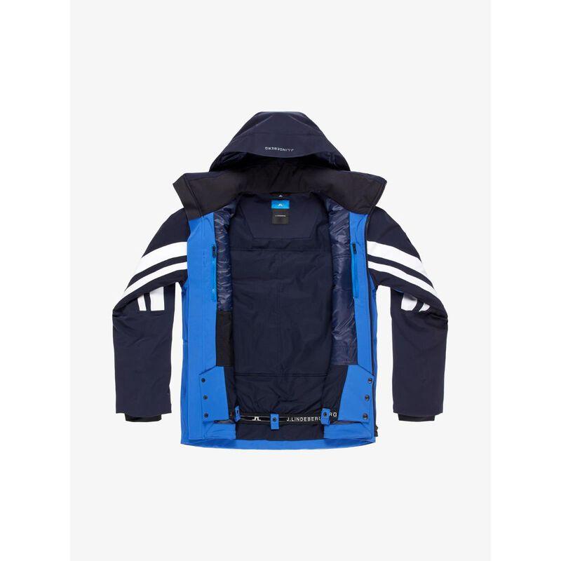 Hayes Dermizax EV 2-Layer Jacket Mens image number 4